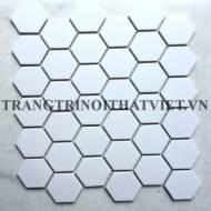 Gạch mosaic lục giác, THX5201